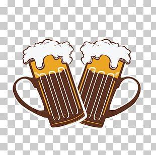 Beer Glasses Coffee Cup Cider Mug PNG