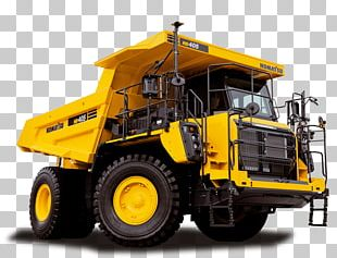 Komatsu Limited Dump Truck Manufacturing Dumper Komatsu Europe International PNG