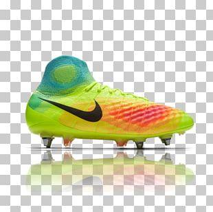 Nike Magista Obra II Firm-Ground Football Boot Cleat Nike Total 90 PNG