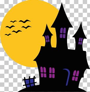 Haunted House Computer Icons PNG