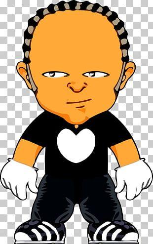 Cartoon Man Male PNG