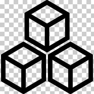 Cube Geometric Shape Computer Icons Geometry PNG