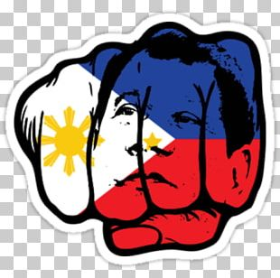 Philippines Logo T-shirt Decal Brand PNG