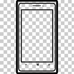 Feature Phone Mobile Phones Telephone Computer Icons PNG