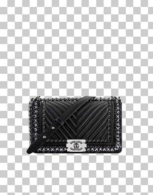 Handbag Chanel Fashion Wallet PNG