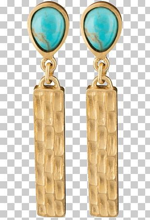 Earring Turquoise Body Jewellery Human Body PNG