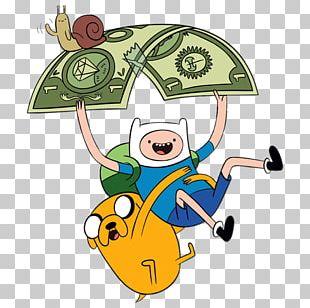 Finn The Human Jake The Dog Cartoon Network Adventure Time Season 6 PNG