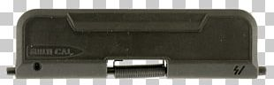 Firearm Assault Rifle .223 Remington Receiver Stock PNG