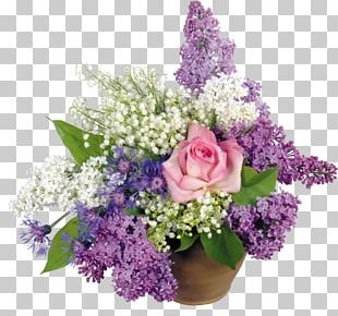 Flower Bouquet Desktop PNG