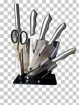 Kitchen Knife Tool PNG