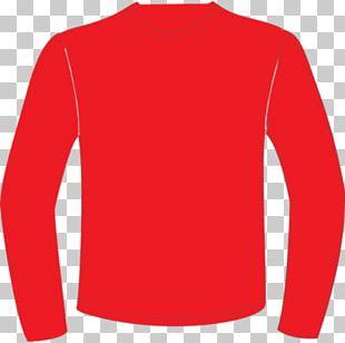 Long-sleeved T-shirt Hoodie Clothing PNG