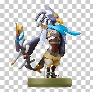The Legend Of Zelda: Breath Of The Wild Nintendo Switch Wii U Link Hyrule Warriors PNG