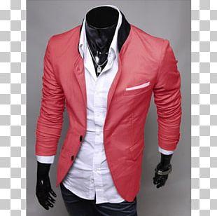 Blazer Suit Jacket Lapel Coat PNG