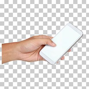 Hand Gesture Telephone PNG