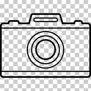 Instant Camera Computer Icons Photography Silhouette PNG