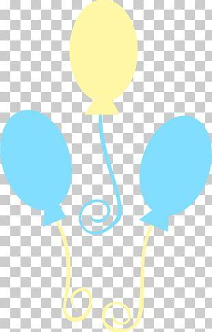 Pinkie Pie Balloon Cutie Mark Crusaders Yellow PNG