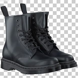 Artemis Motorcycle Boot Leather Shoe PNG