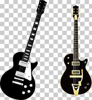 Guitar Amplifier Silhouette PNG