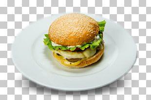Hamburger Salmon Burger Cheeseburger Buffalo Burger McDonald's Big Mac PNG