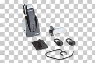 Headset Computer Hardware PNG
