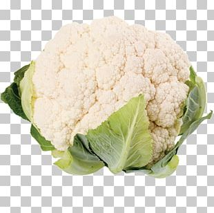 Cauliflower Chinese Broccoli Cabbage Vegetable PNG