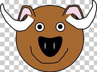 Ox Cattle Water Buffalo Bull PNG