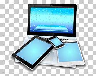 Laptop Mobile Device Tablet Computer Smartphone Mobile App PNG