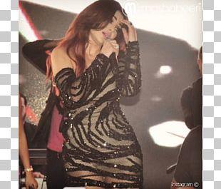 Lebanon Fashion Model Singer Shoulder PNG