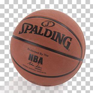NBA Team Sport Basketball Spalding PNG