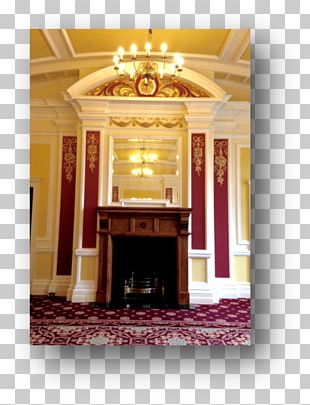 Sutton Coldfield Town Hall Interior Design Services Room PNG