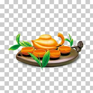 Tea Culture Oolong Green Tea Shui Hsien Tea PNG