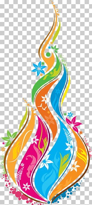 Abstract Graphics PNG