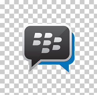BlackBerry Messenger Instant Messaging Messaging Apps Mobile Phones PNG
