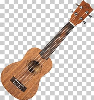Electric Ukulele Musical Instruments Guitar PNG