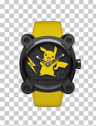 Pokémon GO Pokémon X And Y Pikachu Watch PNG