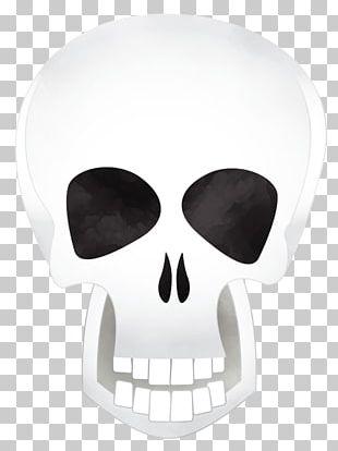 Skull PNG