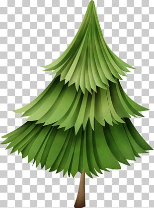 Christmas Tree New Year Christmas Decoration PNG