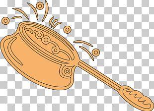 Spoon Ladle PNG