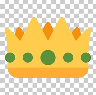 Emoji Sticker Crown IPhone Symbol PNG