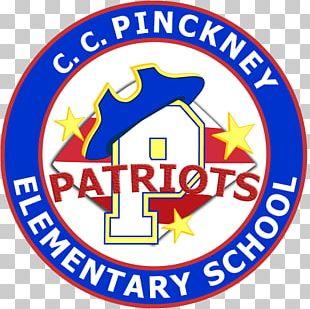 Pinckney Elementary School Logo Organization PNG