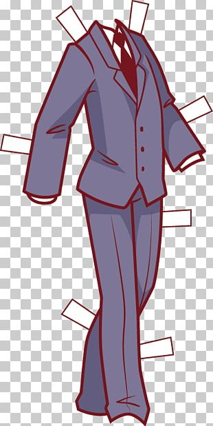 Suit Clothing Designer PNG