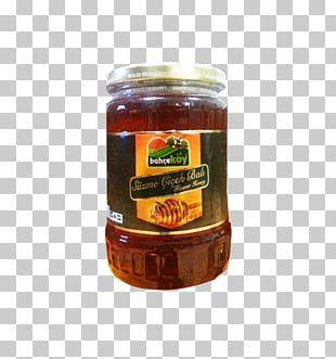 Chutney Fruit Preserves Honey Syrup Food PNG