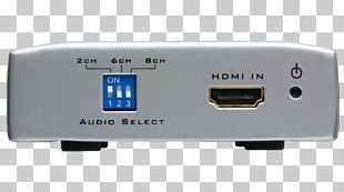 HDMI Coaxial Cable Radio Receiver High-definition Television PNG