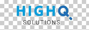 Information Technology Company Information And Communications Technology HighQ Computer Software PNG