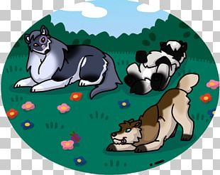 Puppy Dog Animated Cartoon PNG