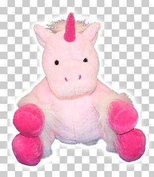 Teddy Bear Stuffed Animals & Cuddly Toys Unicorn Build-A-Bear Workshop PNG