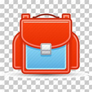 Computer Icons School Bag Backpack PNG