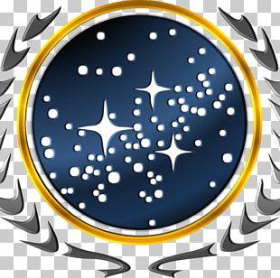 United Federation Of Planets Star Trek Starfleet Desktop PNG