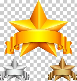 Award Stock Illustration Star PNG