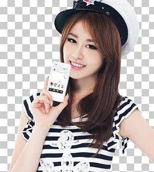 Park Ji-yeon South Korea T-ara Singer Sexy Love PNG